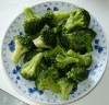 Hot selling IQF broccoli florets