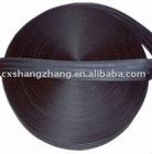 polyester webbing for safety belt