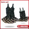NIMBLEWEAR 2012 Quick Dry Breathable Sexy Girl Swim Wears/Bathing Suit