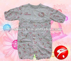 100% New Cotton comfortable Infant Baby Romper