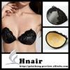 silicon invisible cloth bra