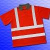 Reflex T-shirt reflective T-shirt