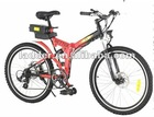 Electric Mountain Bike BT-M05