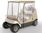 Rain Cover For Two Seater Golf Cart