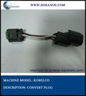 YT13E101082P1 KOBELCO SK transition plug