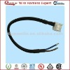 Industrial control wire harness