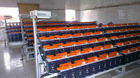 GNZ200 industrial power plant ni-cad battery