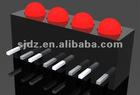 HOT!!! 2012 crazy sell 4 leds Plastic/Nylon LED support