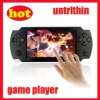 4.3inch ultrathin game PVP player digital handheld video game console