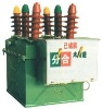 ZW8 Series Outdoor Vacuum Circuit Breaker (VCB)