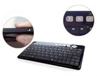 Slim Bluetooth remote Keyboard for ipad3