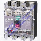 Transparent Surface MCCB CM1 Circuit breaker