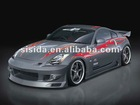2006-UP 350Z 350Z JP Sports Vizage Type A Body Kit