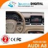 sharingdigital Auto GPS Navigator for AUDI A8