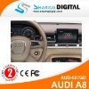 sharingdigital Auto GPS Navigator for AUDI A8