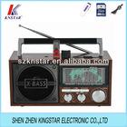 RX-701REC fm shortwave usb ham radio with recorder