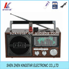 RX-701REC fm shortwave usb ham radio with recorder
