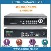 4CH h.264 professional dvr (SA-6004VS)