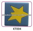 Furniture knobs for kid's room (KT004)