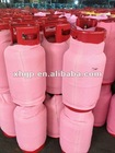 Export to Bangladesh lpg cylinder