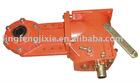 GEGO 1100 tiller shift gear box assy
