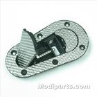 Plus flush kit type D1SANKO(Silver Carbon)
