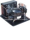 Medium/High Series Embraco Aspera Compressor Unit (R404a)