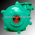 Horizontal Centrifugal Slurry Pump