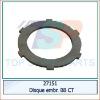 PGT MBK Clutch plate,clutch disc