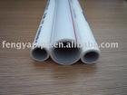 plastic aluminum tube