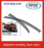 car visor/rain shield for Mitsubishi Lancer-EX