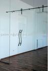 Tempered Sliding Glass Door