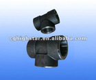 carbon steel tee joint