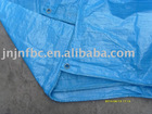 80g knitted PE tarpaulin for truck cover