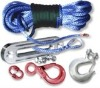 Dyneema(uhmwpe) winch rope( Braided ropes)