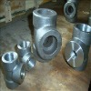 Seamless ,welded ,but-welding,forged,casting thread Socket -weld Elbow -- ASTM A 234 WPB,WPC,WPH stainless steel (ANSI B16.9)