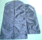 210 D polyester /nonwoven suit cover