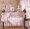 beautiful baby set room
