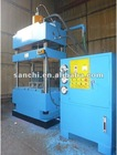 Y32-400 four column deep drawing machine