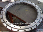 Excavator Slewing Rings Bearing , slew bearing for Cranes and Excavators