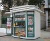 kiosk for sales