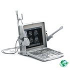 12 inch XGA(1024*768)LCD >160G memory disk Digital ultrasound scanner HKB0113