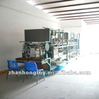 self-inflating latex balloon screen printing machine