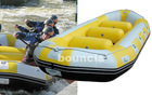 inflatable rafting boat, rafting boat, inflatable raft boat