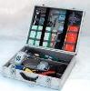 crime scene investigation toolbox/kits