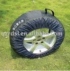 car tire cover