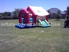 inflatable castle slide &inflatable toy &inflatable
