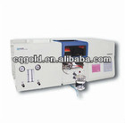 AAS Spectrophotometer For Elementary Analysis
