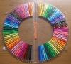 100pcs water color pen set