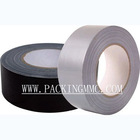 Cloth Tape, Duct Tape, silver /black/white etc colors